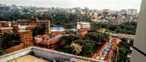 Salient Advisory Nairobi Kenya